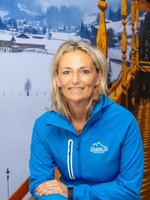 Reisgids Miluska wintersport groepsreis Chalet.nl