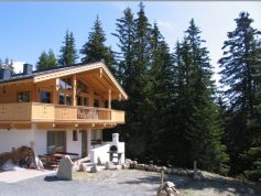 Chalet Bergdiamant