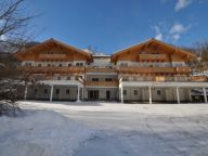 Appartement Alpine Resort