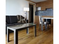Chalet-appartement Koh-i Nor type A - 47 m²