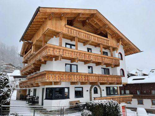 Appartement Austria - 4-5 personen