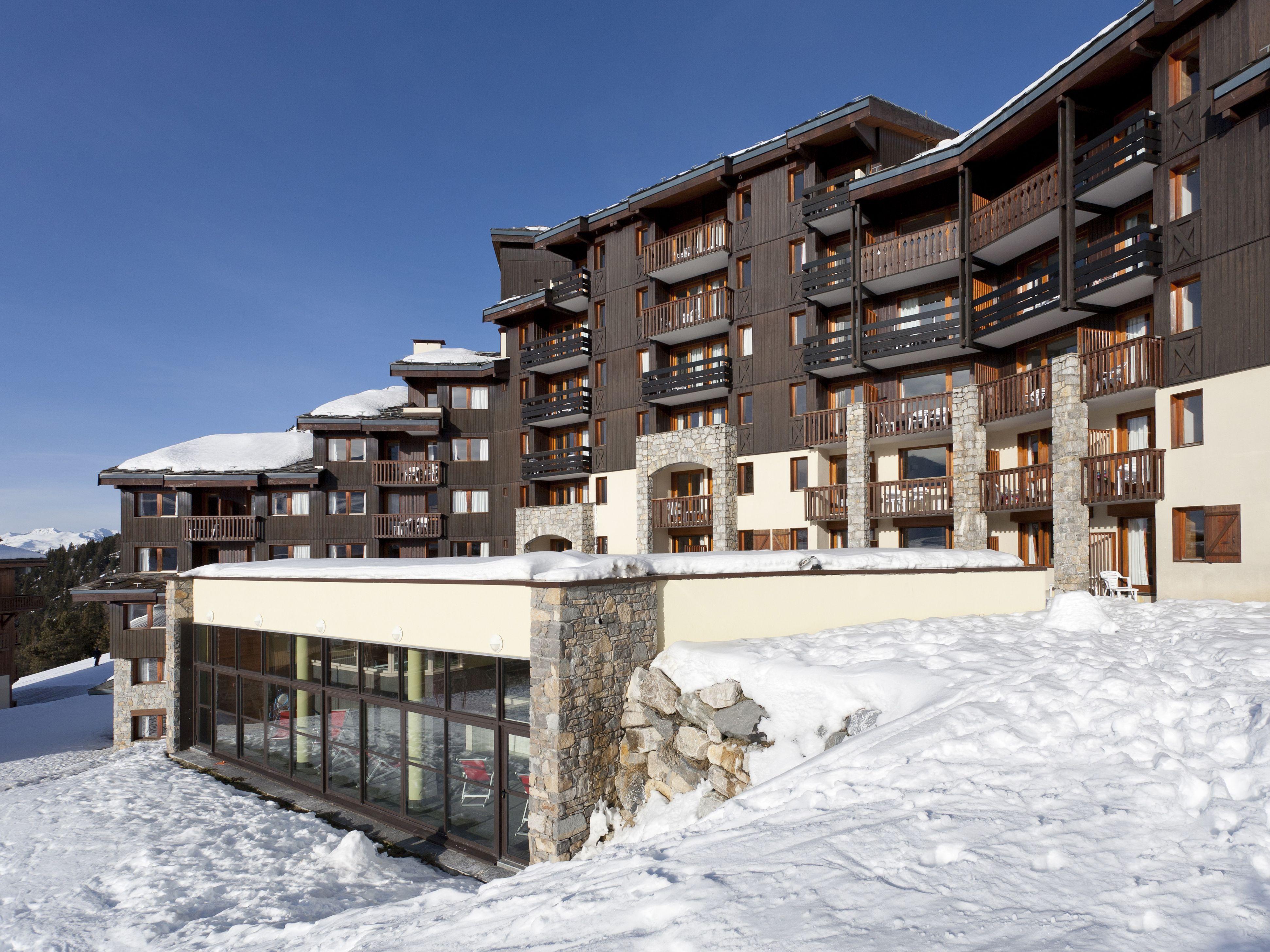 Appartement Le Centaure - 6-8 personen