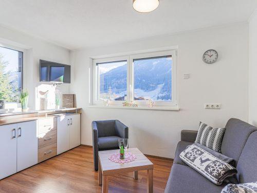 Appartement Krammer Kleinvenediger - 2-7 personen