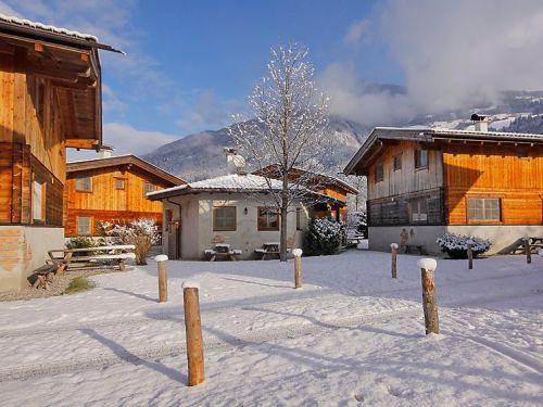 Chalet Alpendorf Eberharter - 10 personen