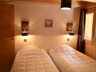 Chalet-appartement Florence