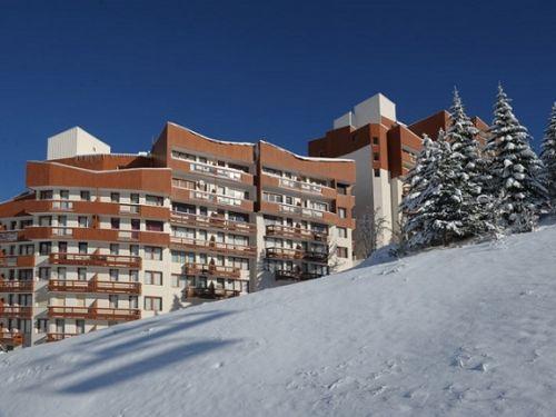 Appartement Boedette - 2-5 personen
