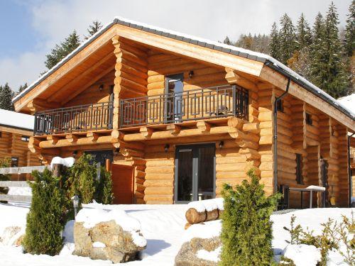 Chalet Clofers Leisure Lodges Jenig - 4-6 personen