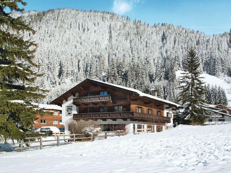 Chalet-appartement Haus Schuler Type 1 - 50m² - 2-4 personen