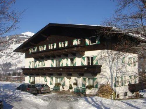 Appartement Christine 34 m² - 2-4 personen