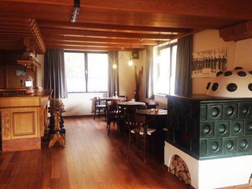 Chalet Sonnwend inclusief catering - 60-72 personen