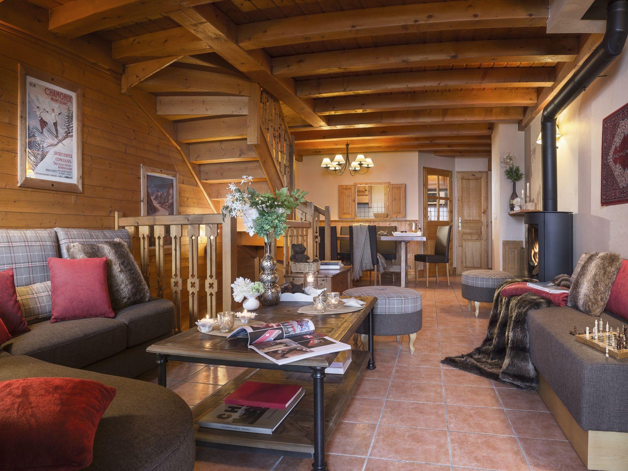 wintersport les menuires chalet appartement montagnettes hameau de la sapini 232 re 9 personen