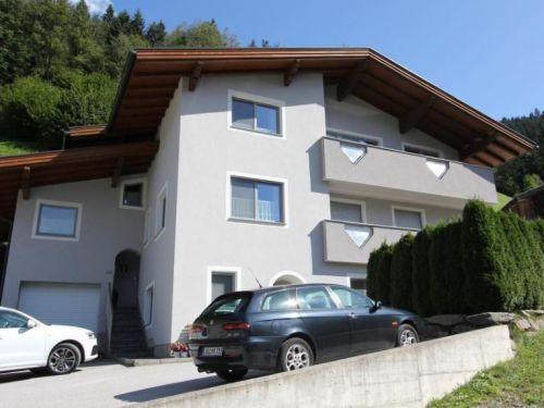 Appartement Horbergblick - 4-6 personen