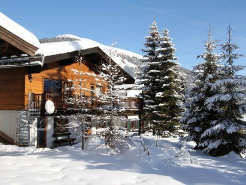 Chalet-appartement Aisch-Hütte UG – 4-6 personen