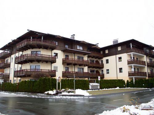 Appartement Avenida Ski & Golf Resort - 4-6 personen