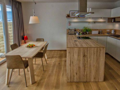 Appartement Sonnenhaus - 4-6 personen