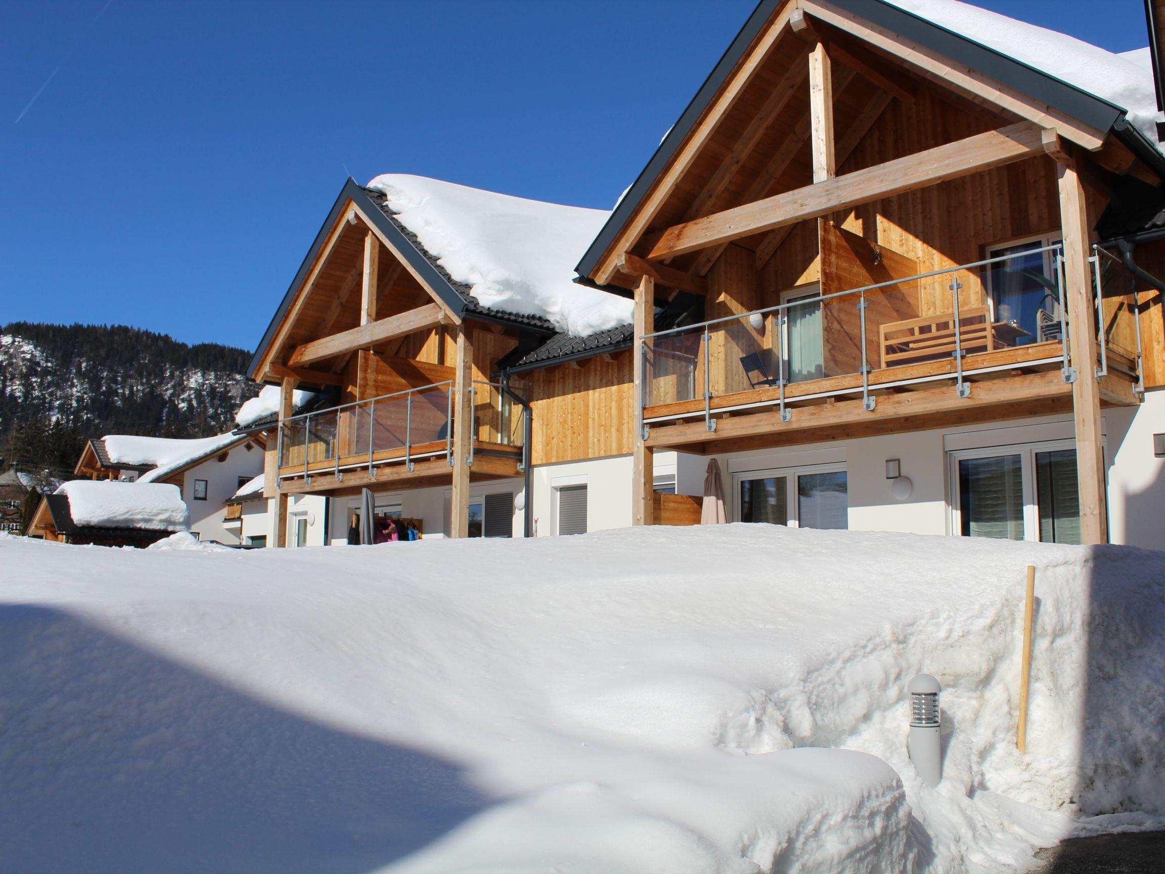 Chalet-appartement Alpine Pia - 2-5 personen