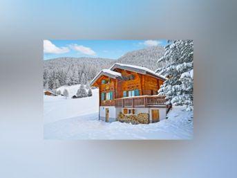 Echo de la Printze met privé-sauna