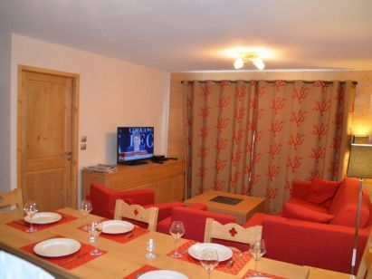 Appartement Adele  68 m²-2