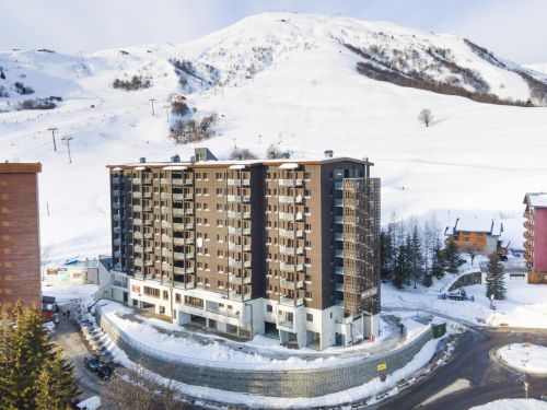 Appartement Club MMV L'Etoile des Sybelles Premium - 6-8 personen