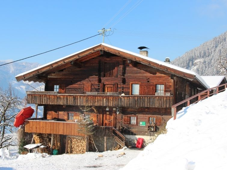 Chalet Rote Alm