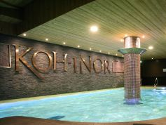 Chalet-appartement Koh-i Nor type C - 86 m²-3