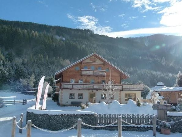 Chalet Auhof inclusief catering - 21-26 personen