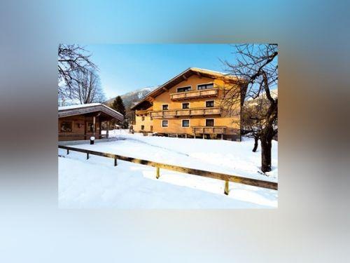 Appartement Dornauer 14 - 4-6 personen