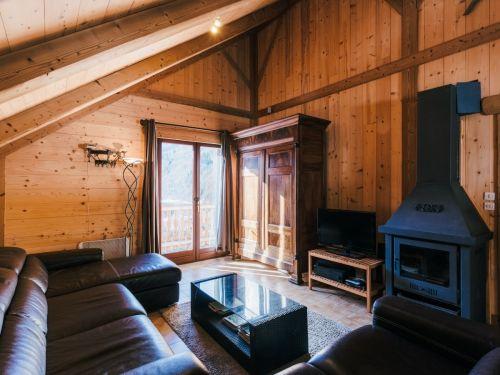 Chalet Lac Douce - 18-24 personen