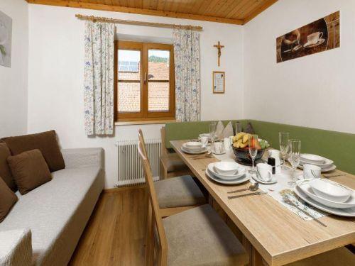 Appartement Tanja - 6-8 personen