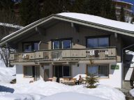Chalet-appartement Karli Top 1-8