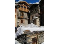 Chalet-appartement Villarenger Le Petit Chardon