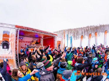 Dutchweek Zell am See-Kaprun