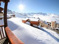 Chalet-appartement des Neiges Hermine