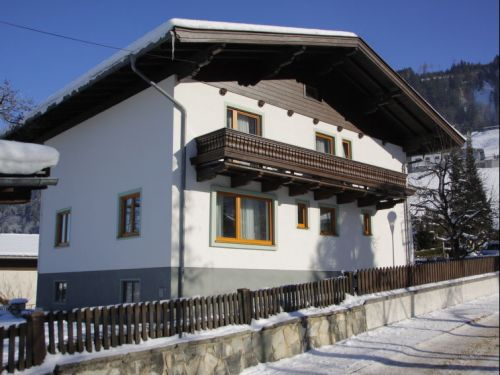 Chalet Alpin - 10 personen