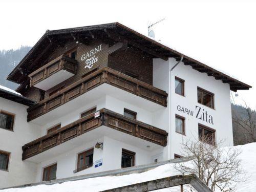 Chalet Zita inclusief catering - 20-22 personen