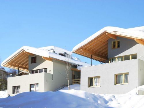 Chalet Christiane inclusief catering - 16-18 personen