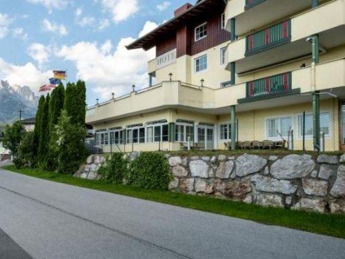Appartement Kaiserberg - 6-12 personen