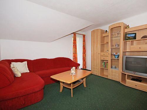 Appartement Toferer - 4-6 personen