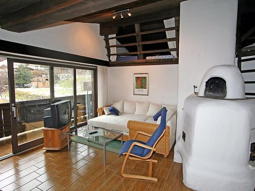 Appartement Ental - 4-6 personen