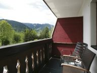 Appartement Edelweiss am See Imbachhorn