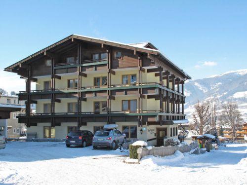 Appartement Voglreiter - 4 personen