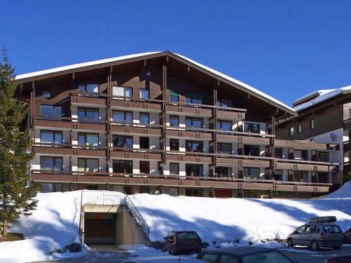 Appartement Wiesberg  – 2 personen