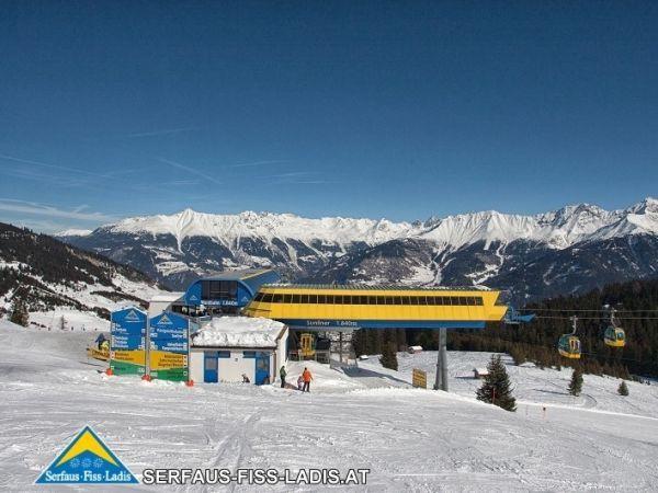 Chalets Voor Wintersport In Serfaus Oostenrijk Chalet Nl