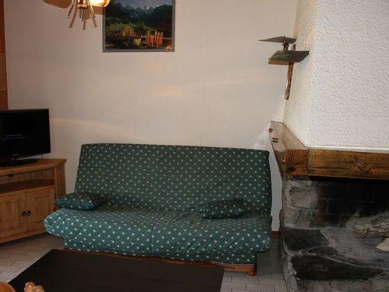Chalet-appartement Pensée des Alpes - 5-7 personen