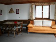 Chalet-appartement Murtinger-4