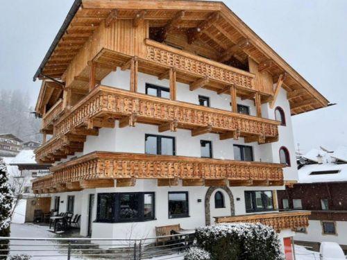 Appartement Austria - 4-6 personen