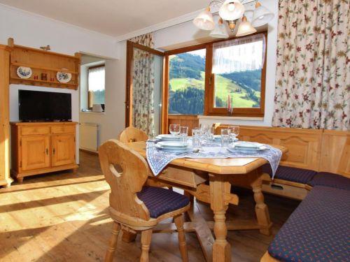 Appartement Birgit - 4-6 personen