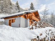 Chalet Le Cerf