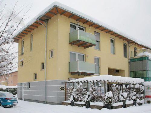 Appartement The Suites - 8-10 personen