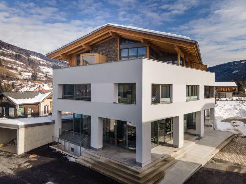 Appartement Am Kreischberg Penthouse met privé-sauna - 6-8 personen